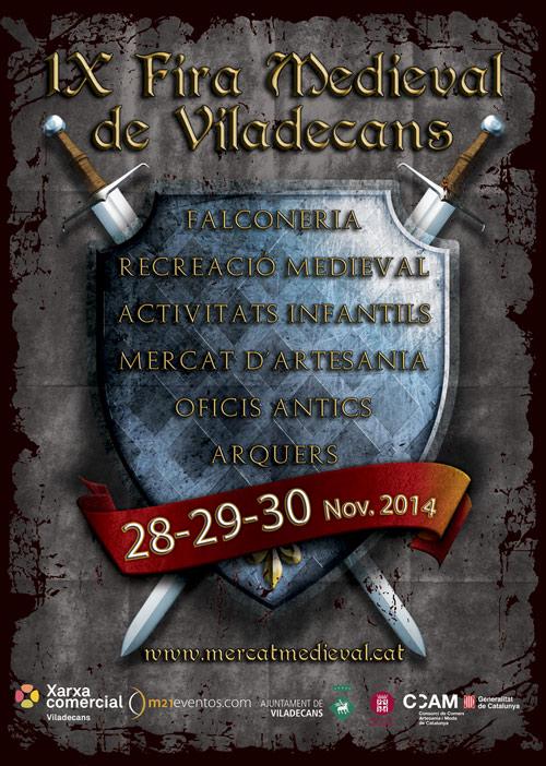 Fira Medieval de Viladecans