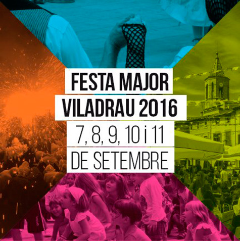 Festa Major de Viladrau