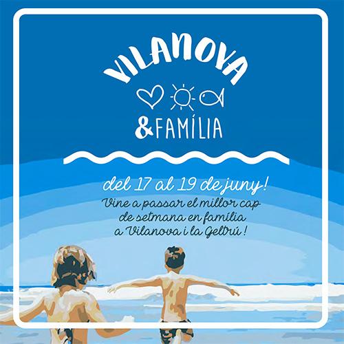 Vilanova i Família