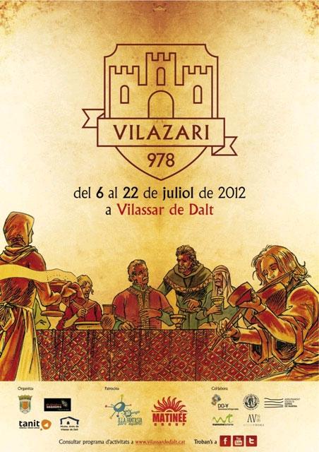 Festival Medieval a Vilassar de Dalt