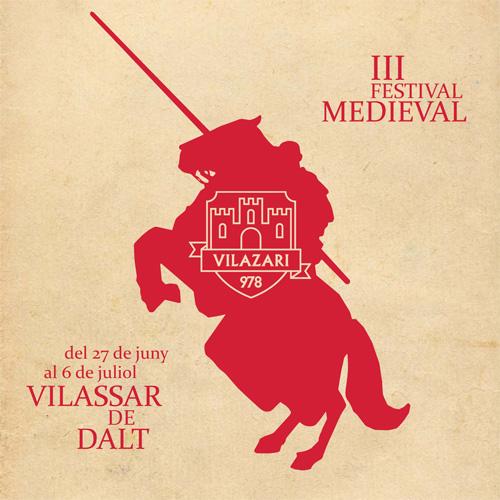 III Festival Medieval a Vilassar de Dalt