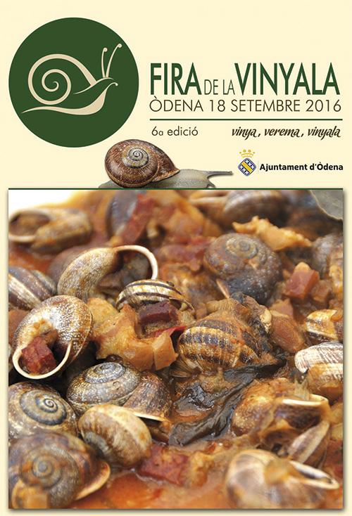 Fira de la Vinyala a à'dena